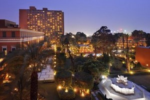 Marriott Cairo 1
