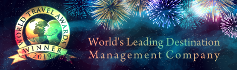World's Leading Destination Management Company 2019